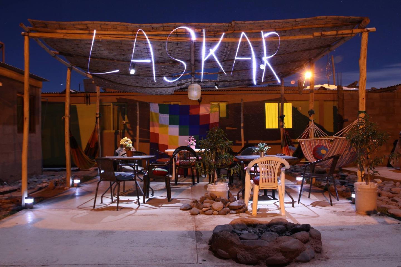 Hostal Laskar