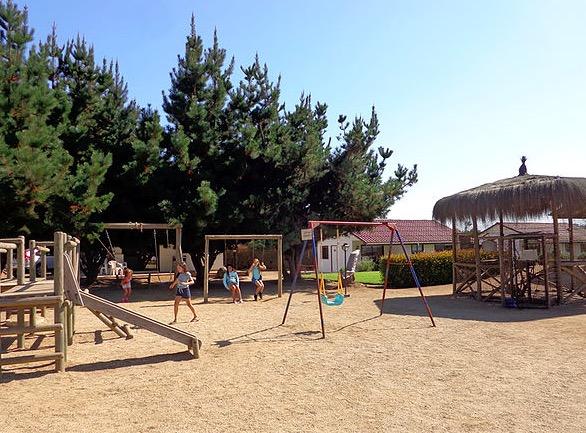 Cabañas Lomas El Alto