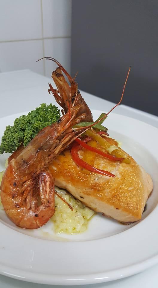 Restaurant MYA