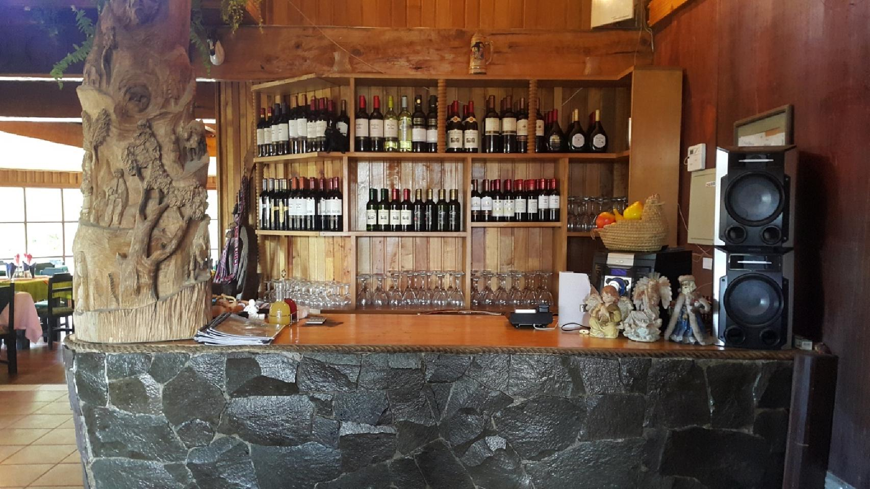 Restaurant Bordelago