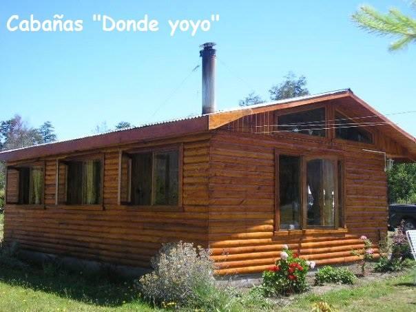 Cabañas Donde Yoyo