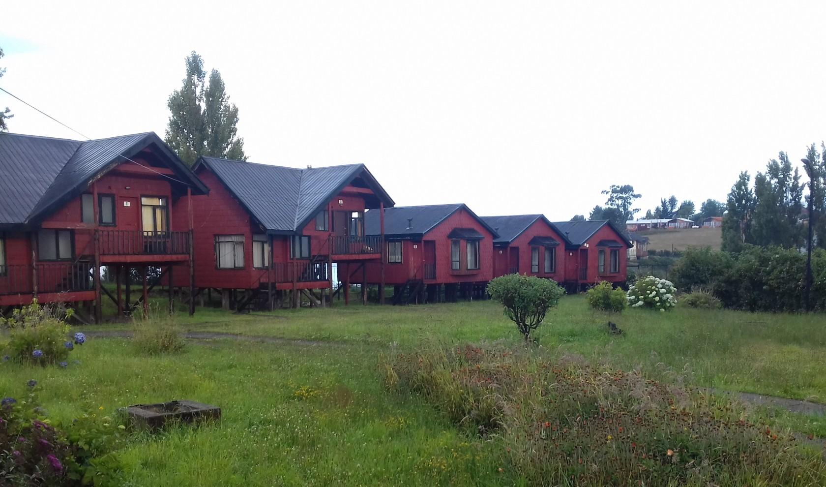 Hotel Huildin