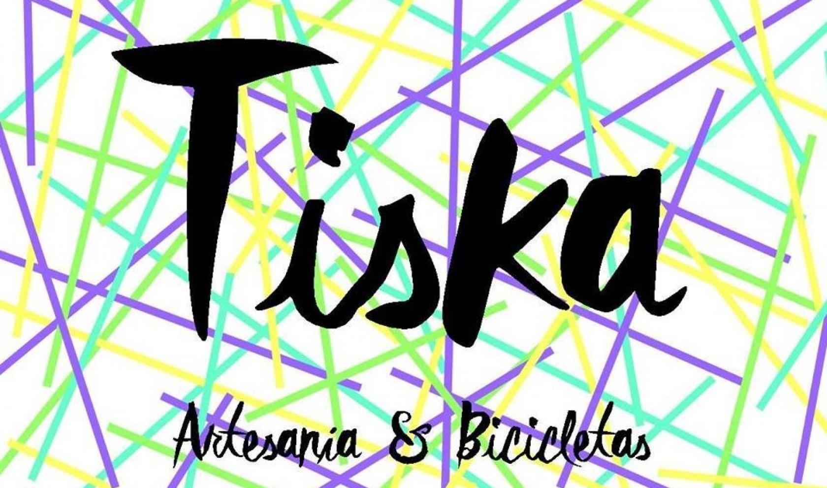 Tiska Artesania Y Bicicletas