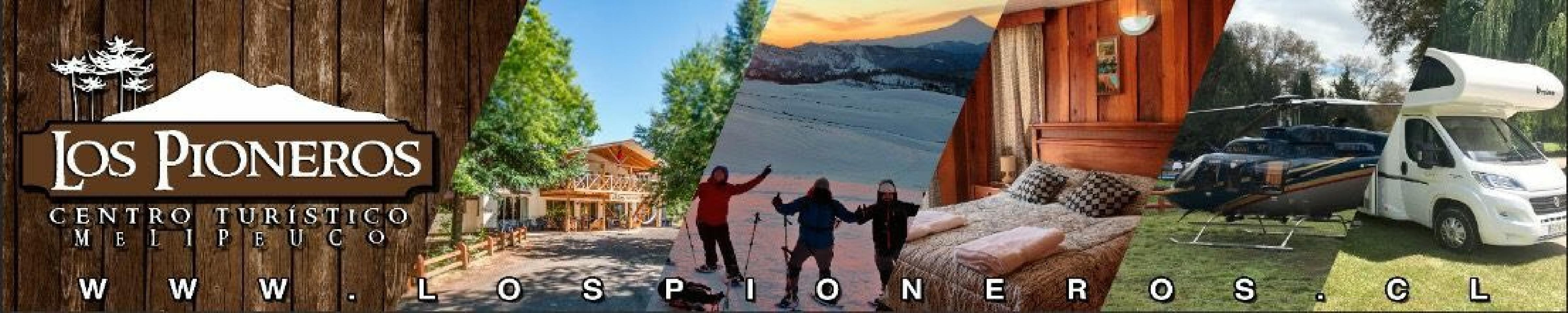 Centro Turistico Los Pioneros