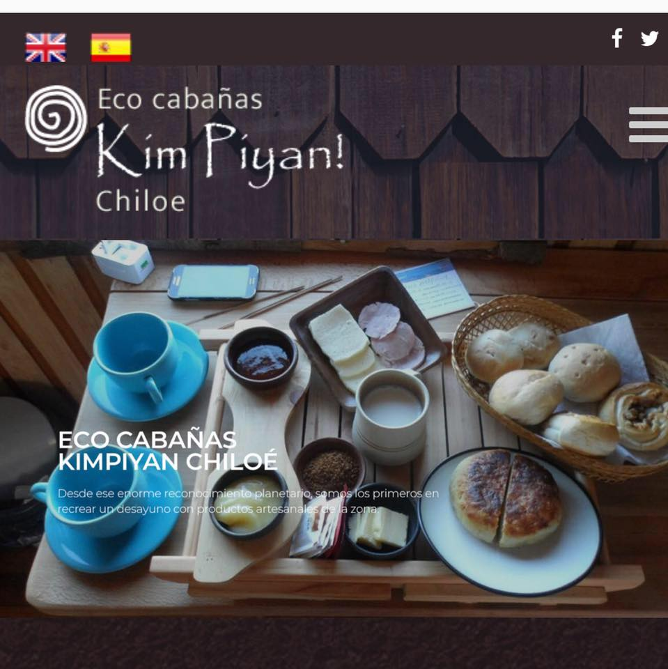 Cabañas Kimpiyan Chiloé