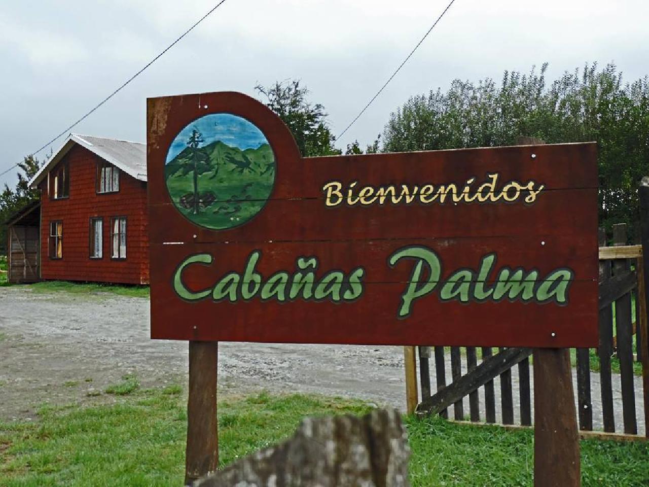 Cabañas Palma