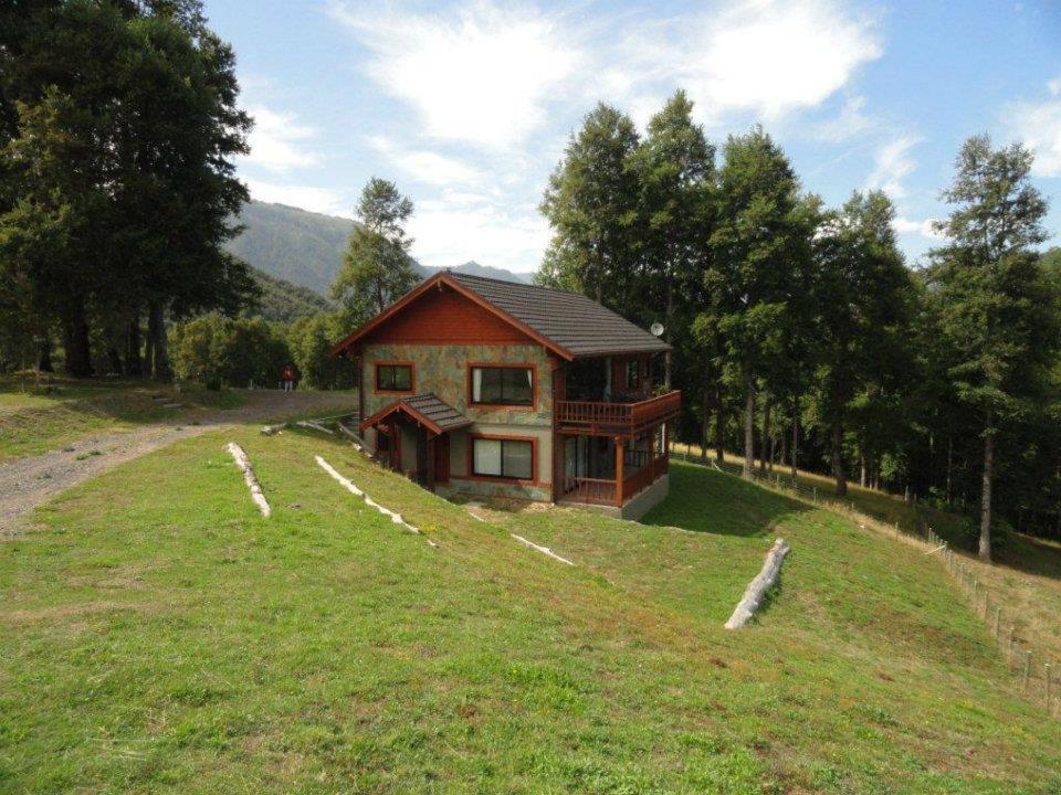 Kila Tai Tai Lodge