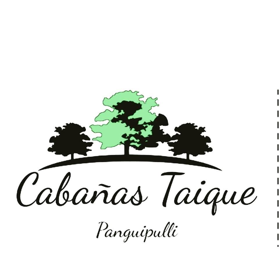 Cabañas Taique Panguipulli