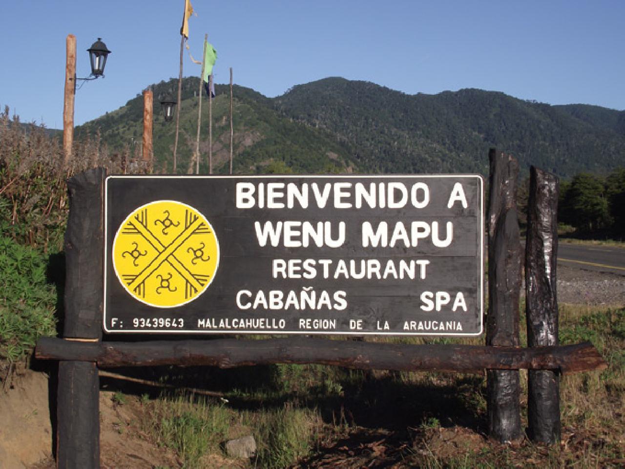 Wenumapu Restaurant